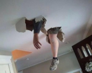 college-guys-legs-and-arm-through-the-roof